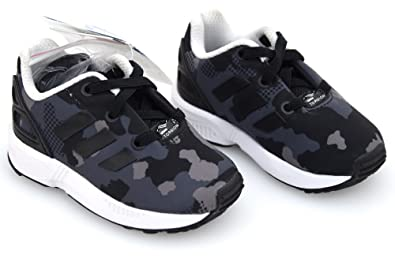 75b8df05a Image Unavailable. Image not available for. Colour  adidas Junior BOY  Sneaker Shoes ...
