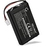 CELLONIC® Batterie premium pour Sony PS4 Dualshock 4, PlayStation 4 Manette (ne pas PS4 Pro V2 Manette) (1300mAh) LIP1522 Batterie de recharge, Accu remplacement
