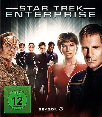 Star Trek Ent S3 Movie Blu Ray 2003 Amazon Co Uk Dvd Blu Ray