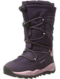 Geox Baby-Girls J Orizont B G.ABX A Snow Boots