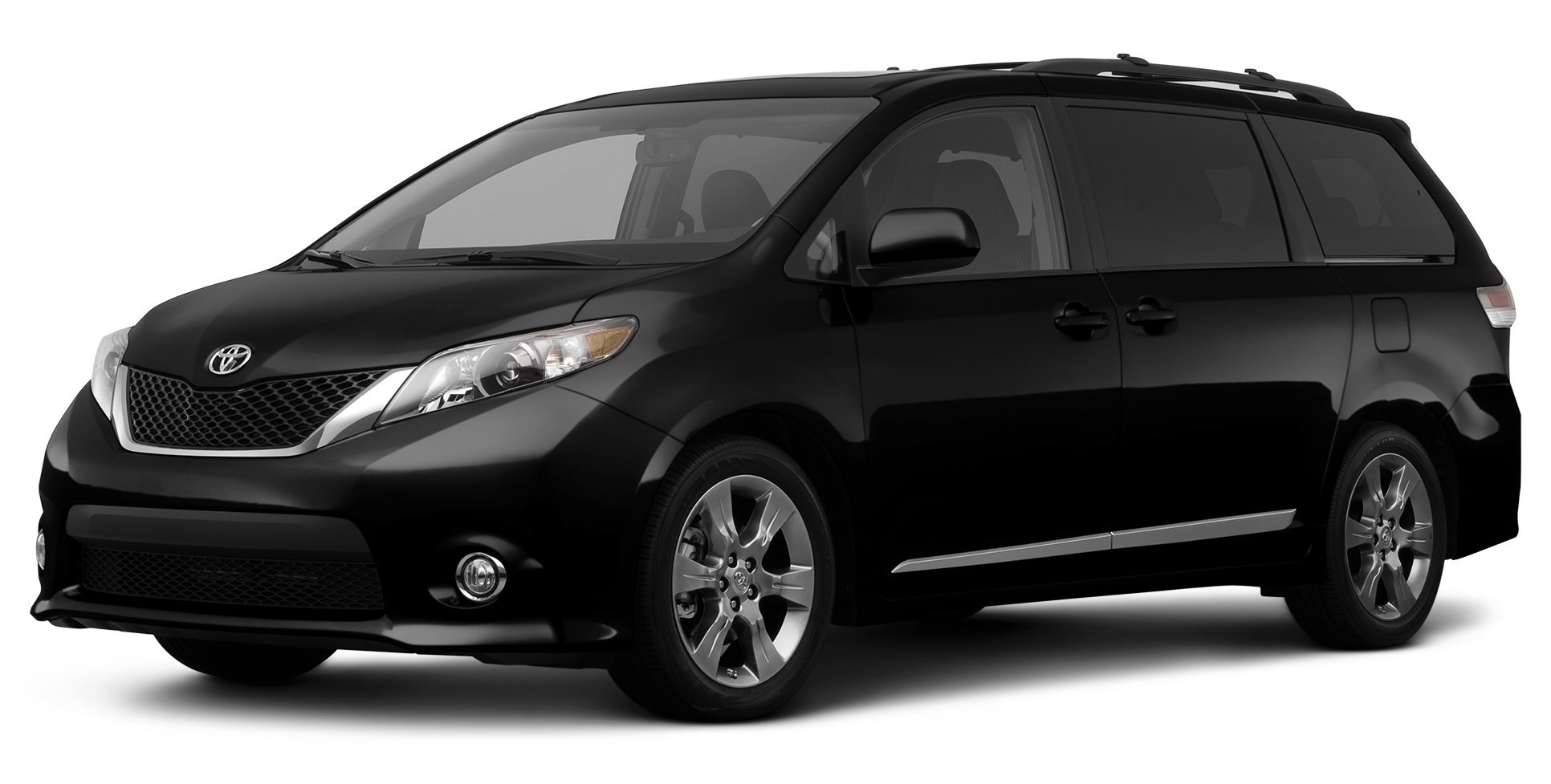 2012 toyota sienna reviews images and specs vehicles. Black Bedroom Furniture Sets. Home Design Ideas