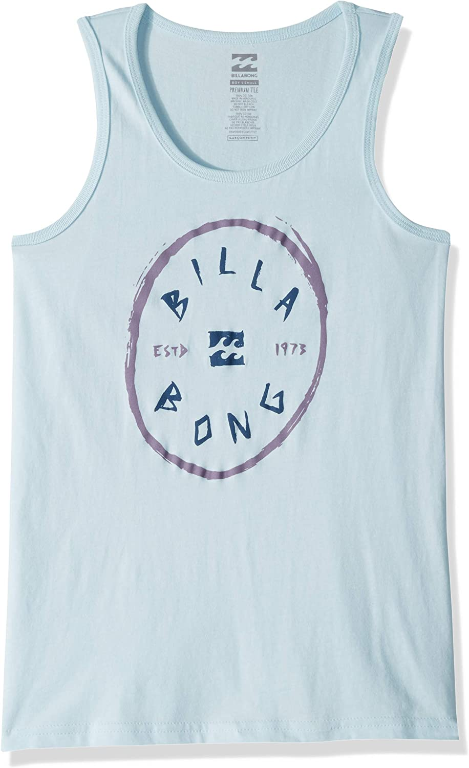 BILLABONG Rotohand Boys Tank Vest