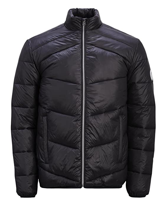 Jack & Jones Herren Steppjacke Winterjacke Bomberjacke: Amazon.de:  Bekleidung