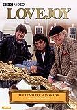 Lovejoy: Complete Season Five [DVD] [Import]