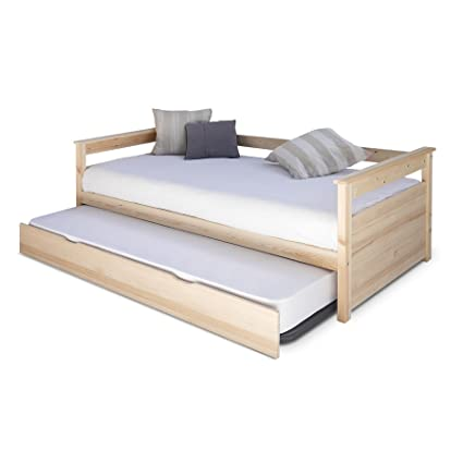 Genérico cama nido 90 x 190.
