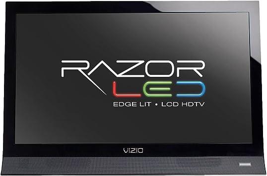 VIZIO E220VA LED TV - Televisor (55,88 cm (22