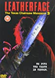 The Texas Chainsaw Massacre III - Leatherface [Import anglais]