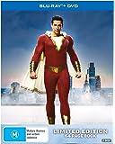 Shazam! (Blu-ray + DVD)