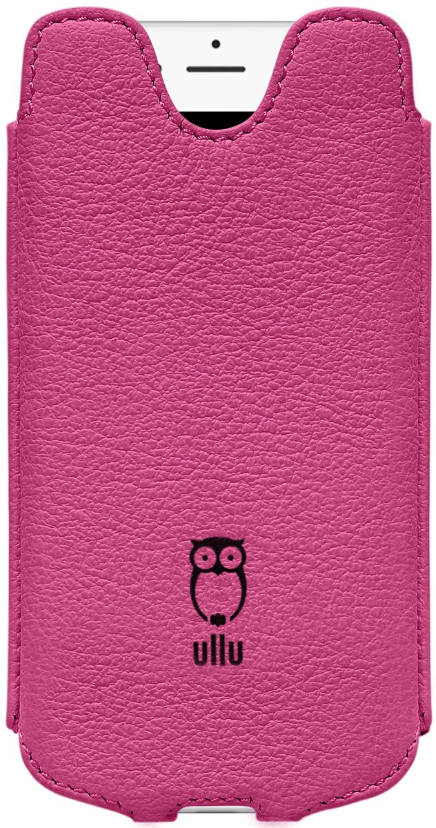 ullu Sleeve for iPhone 8 Plus/ 7 Plus - Indian Pink Pink UDUO7PPL07