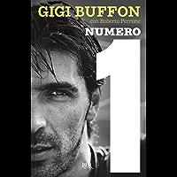 Numero 1 (Italian Edition) book cover