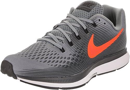 Amazon.com: Nike Air Zoom Pegasus 34 tenis para correr para ...