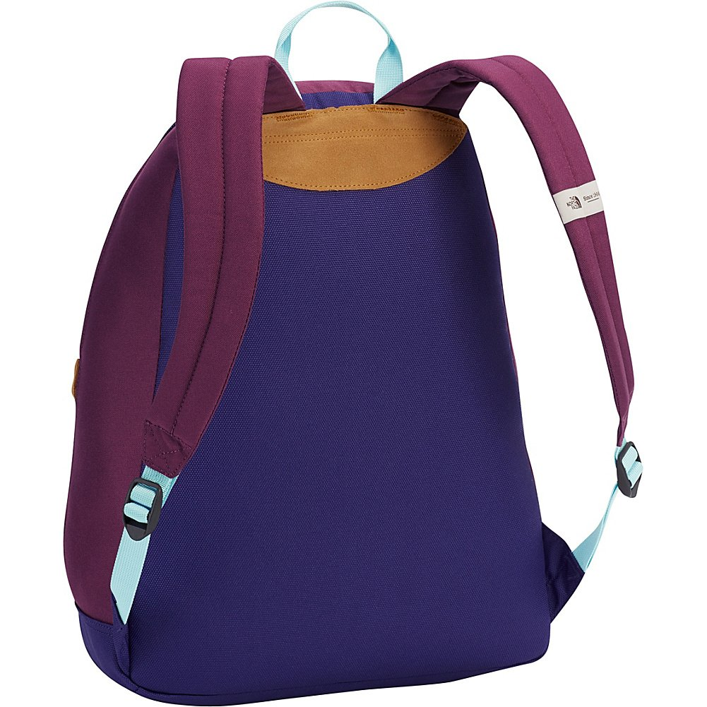 a0f2bfba00 The North Face Berkeley Backpack Blue- Fenix Toulouse Handball