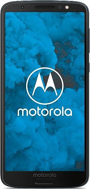 Motorola Moto G 6 SIM doble 4G 32GB Indigo: Amazon.es: Electrónica