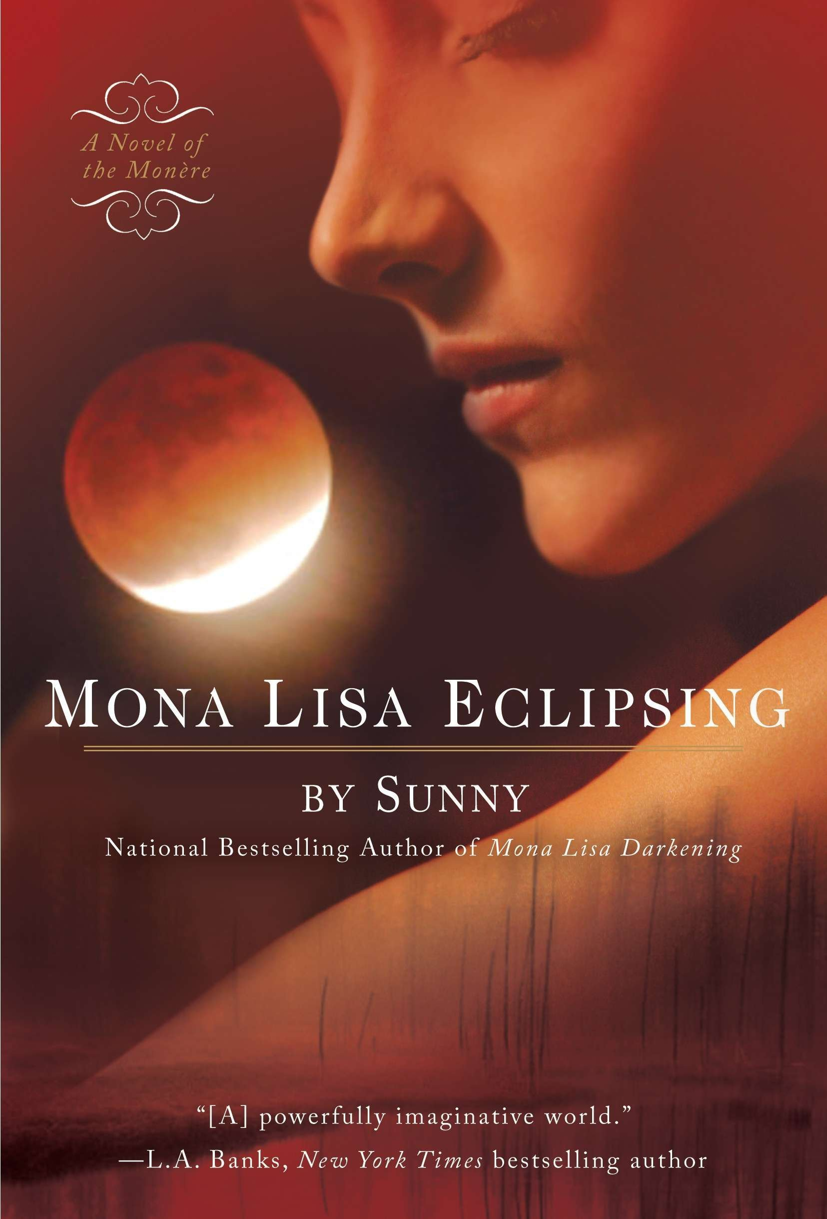 Download Mona Lisa Eclipsing (A Novel of the Monere) pdf