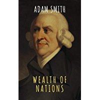 Wealth of Nations (English Edition)