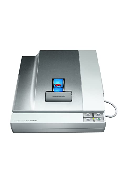Epson Perfection V350 Photo ICA Scanner Windows 8