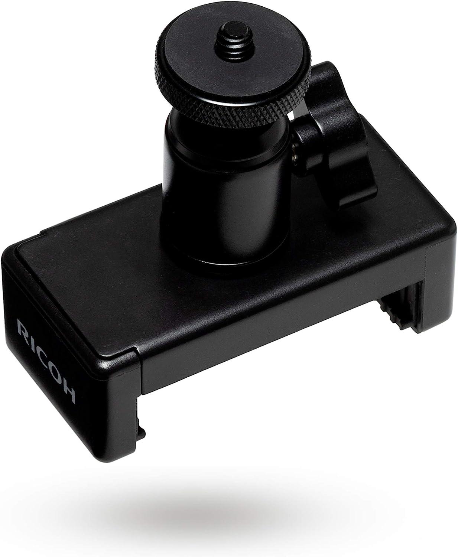 Ricoh To 1 Theta Smartphone Halterung Unterstützt Kamera