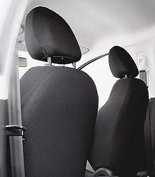 Hyundai Tucson Universal 1+1 Front Grau Sitzbezüge Schonbezüge Elegance P1