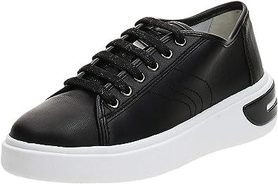 Persona australiana Melodioso Velas  Amazon.com | Geox Women's Low-Top Sneakers | Fashion Sneakers