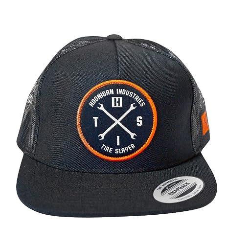Amazon.com   Hoonigan Hits v2 Trucker hat   Sports   Outdoors d5c9ce3c1e6