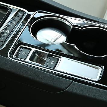 Auto-Accessoires Aufkleber für die elektronische Feststellbremse,für ...