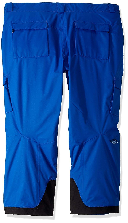 Azul Columbia Mens Ridge 2 Run Ii Big /& Tall Pants 1Xxr