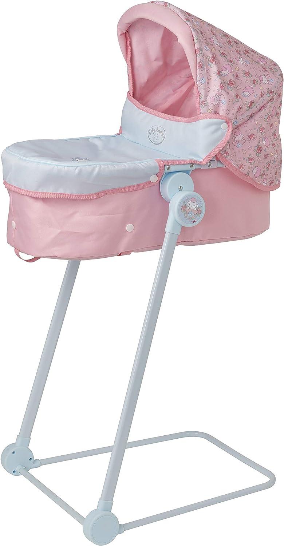 HTI Baby Annabell junior 3 en 1 Poussetteenfants poupée poussette grand cadeau