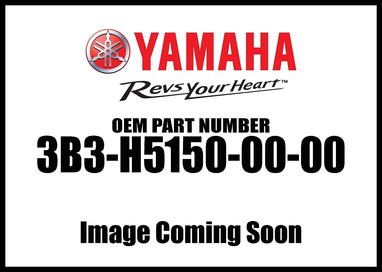Yamaha 3B3-H5150-00-00 Panel Side; 3B3H51500000 Made by Yamaha