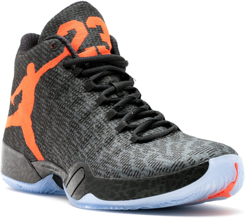 Nike Air Jordan XX9, Zapatillas de Baloncesto para Hombre, Negro ...