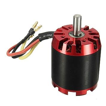 LEXPON N5065 - Motor sin escobillas para patinete eléctrico ...
