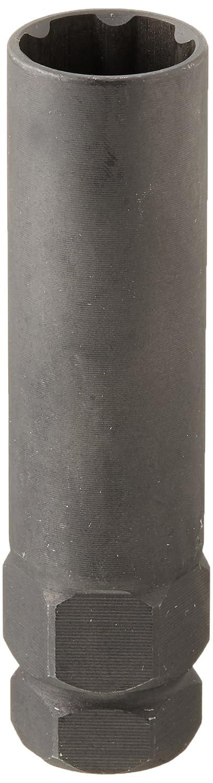 STEELMAN PRO 78540 6-Spline 45//64-Inch Locking Lug Nut Socket