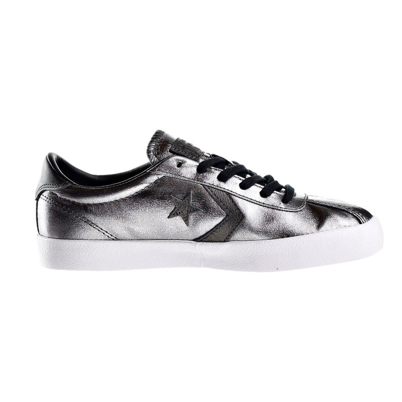 Converse Breakpoint Metallic Canvas Sneaker -Blue Fir/Black/White Order Online boHmY