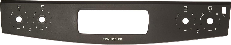 GENUINE Frigidaire 318235191 Range/Stove/Oven Control Panel