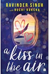 A Kiss in the Air Kindle Edition