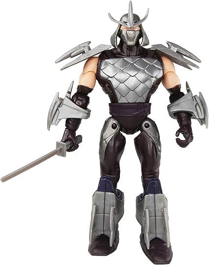 Amazon Com Teenage Mutant Ninja Turtles Shredder Toys Games