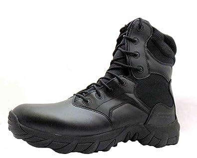 garantie de haute qualité nouvelle collection obtenir pas cher Magnum Cobra 8.0 Wp, Chaussures de sécurité pour homme Noir ...