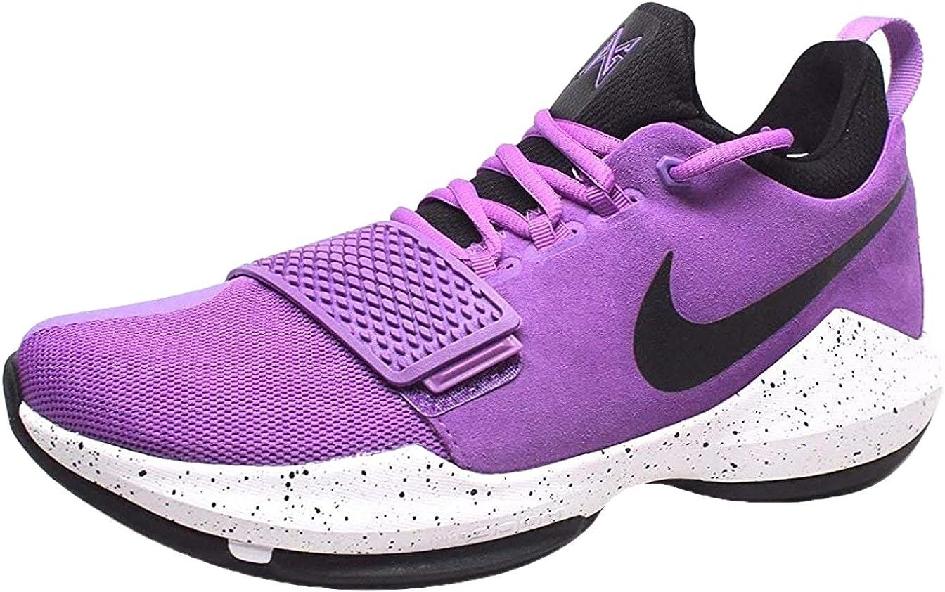 Nike Pg 1 Mens 878627-500 Size 14