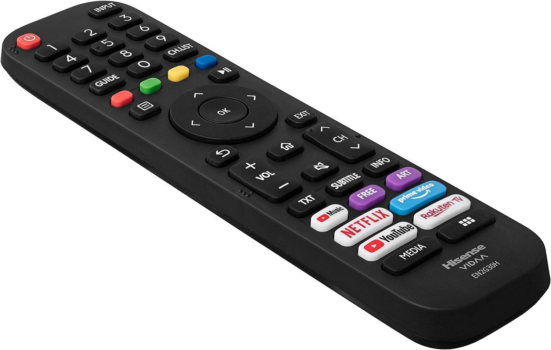 Elektronik & Foto Fernseher sumicorp.com 43 Zoll 4K Ultra HD, HDR ...