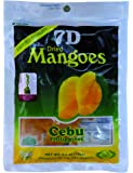 7D dried mango 100g x 5 bags 7D Dried Mango 100g x 5pcs [parallel import goods]