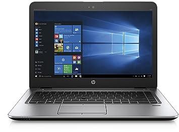 "HP 840 G3 2.5GHz i7-6500U 14"" 2560 x 1440Pixeles 3G 4G Negro"