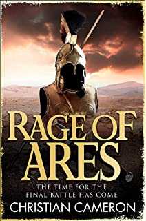 Memnon scott oden 9781932815399 amazon books rage of ares the long war fandeluxe Images