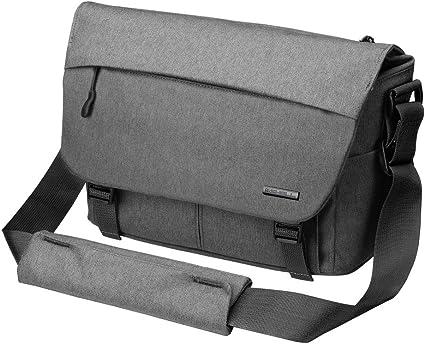 blk HAKUBA City 03 Camera Messenger Bag Plus Shell
