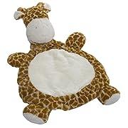 Mary Meyer Bestever Baby Mat, Giraffe