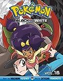 POKEMON BLACK & WHITE GN VOL 18