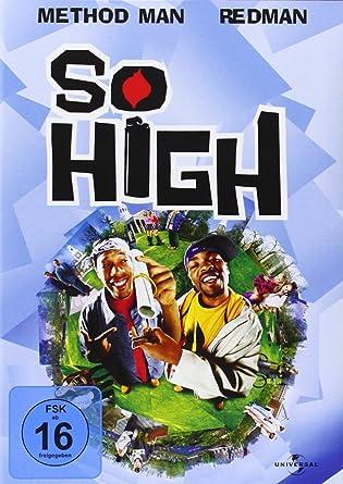 How High [Import anglais]: Amazon.fr: Method Man, Redman, Obba ...