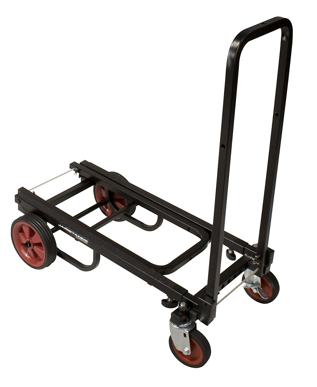 Jamstands JS-KC80 - Carro de transporte pequeño Ultimate Suport JSKC80
