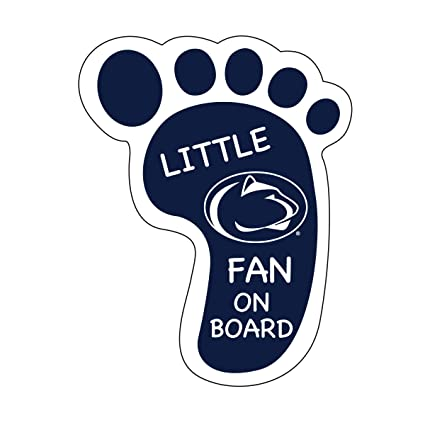 huge discount 50c26 eaa51 Image Unavailable. Image not available for. Color  PENN STATE NITTANY LIONS  ...