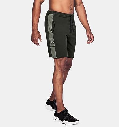 ece1866fedaa63 Under Armour Herren Ez Knit Shorts Sport & Freizeit