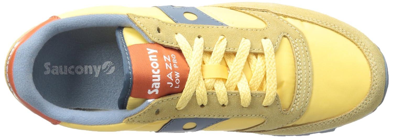 Zapatillas para Hombre Saucony Jazz Low Pro Mustard (40 EU)