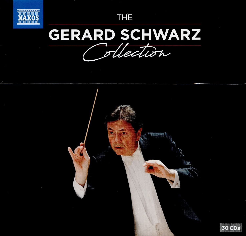 The Gerard Schwarz Collection                                                                                                                                                                                                                                                    <span class=